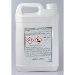 IDOS DSP Dégraissant désinfectant bactéricide fongicide virucide alimentaire bidon 5L