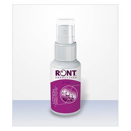 Spray lotion asséchante 50mL RONT