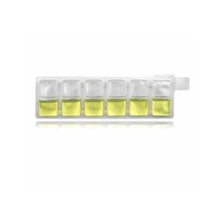 Recharge Floral Lemon pour diffuseur de parfum MK2