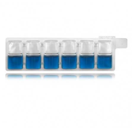 Recharge Blue Feeling pour diffuseur de parfum MK2