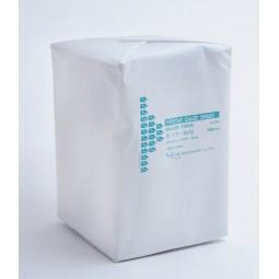 Compresses de gaze non stériles 10x10cm en sachet de 100