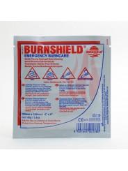 Compresse pour brûlure Burnshield 10x10cm