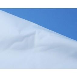 Gazes non imprégnées blanches pour balayage des sols 60x30cm