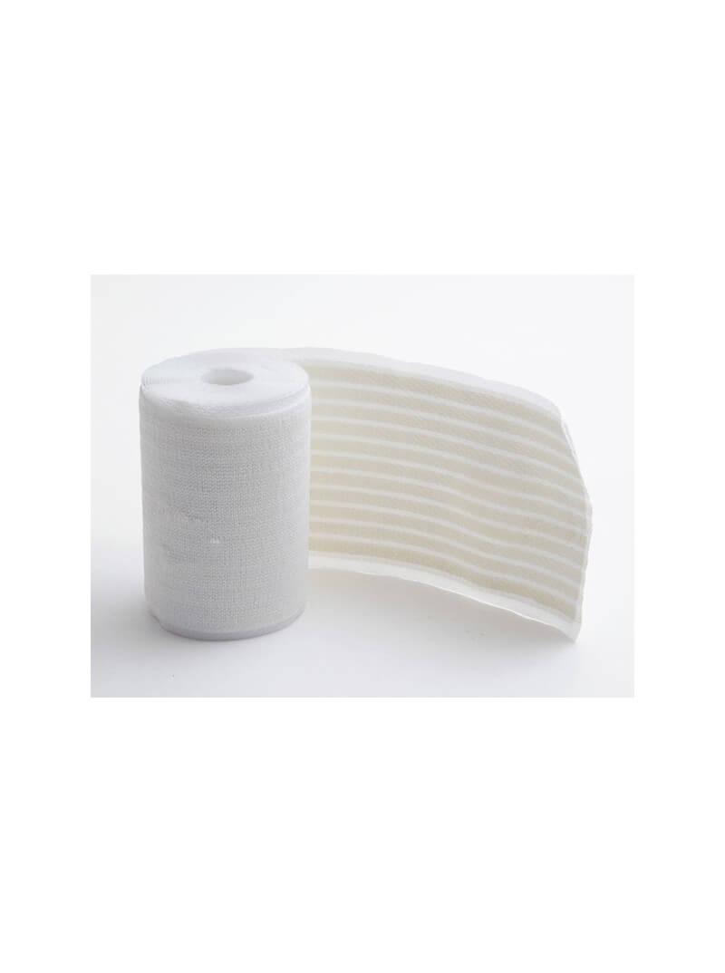 Bandage de contention adhésif 2.5mx8cm Hartmann Extensa Plus