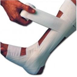 Bandage de contention adhésif 2.5mx6cm Hartmann Extensa Plus