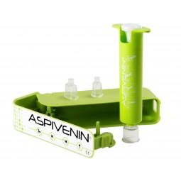Pompe aspirante à venin Aspivenin