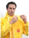 Combinaison Tychem C Standard jaune T.XXL SANS chaussette