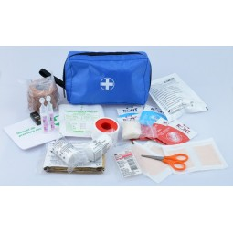 Trousse de secours multi-sports compacte