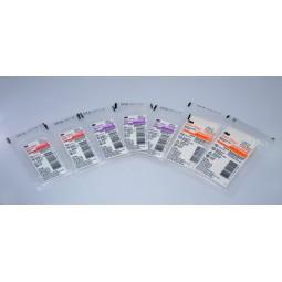 Assortiment de 41 sutures stériles adhésives STERI STRIP