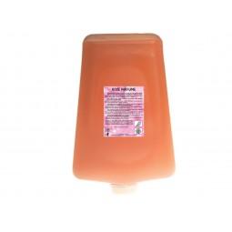 Cartouche Alphamouss XL 2L de savon crème pour les mains CLIN'SKIN CLASSIC /ROSE PARFUME