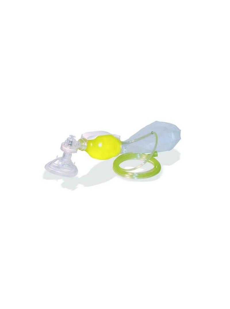 Insufflateur enfant à Usage Unique Laerdal BAG II