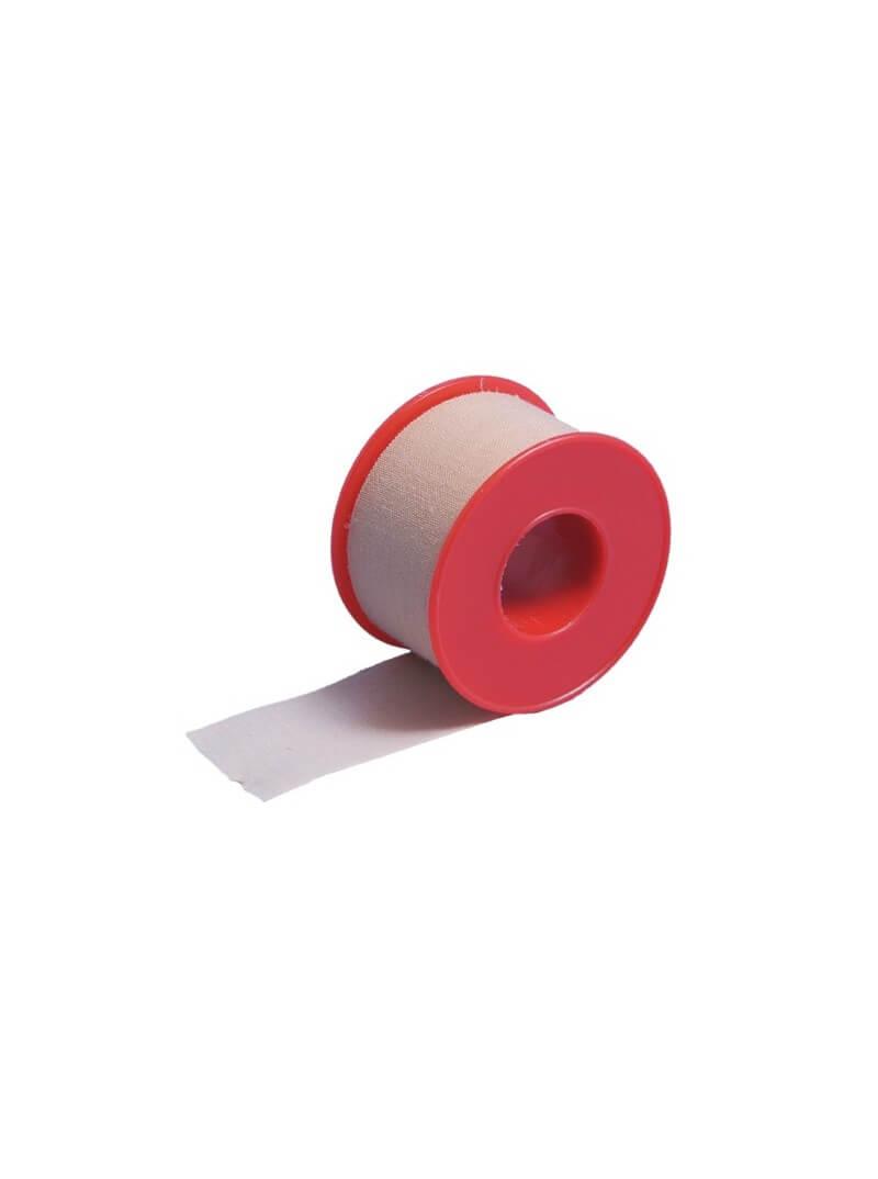 Sparadrap tissé 5mx2.5 cm