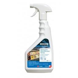 Nettoyant désinfectant IDOS VITROBAC contact alimentaire sans rinçage spray 750 ml