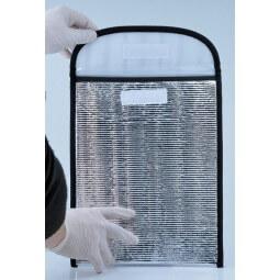 Sac isothermique 3 compartiments pour membre sectionné