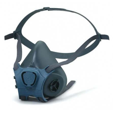 Demi-masque de protection respiratoire réutilisable Moldex Easy Lock T.M
