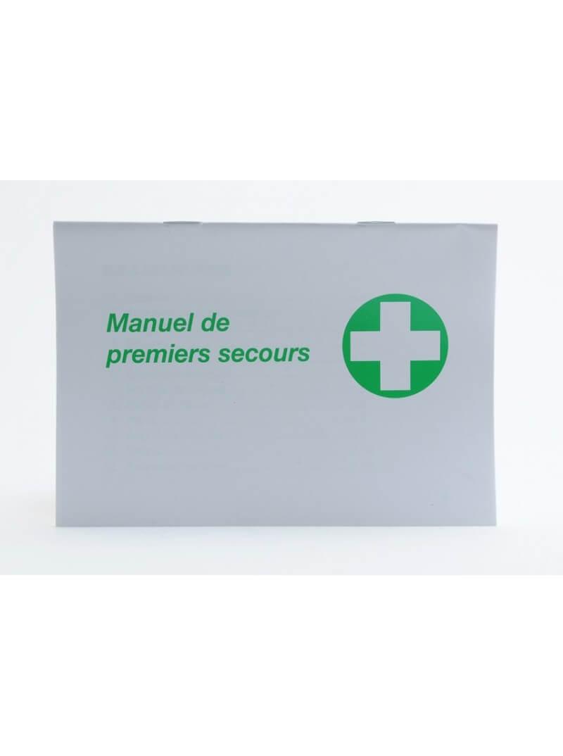 Manuel de premiers secours