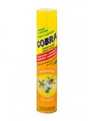 Aérosol insecticide pour insectes volants COBRA