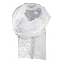 Recharge de 25 sachets plastiques pour hygiène féminine
