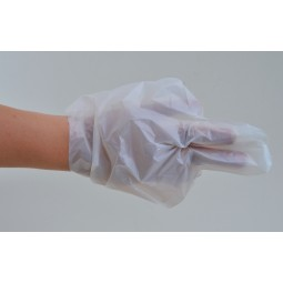 Doigtier 2 doigts gynécologique