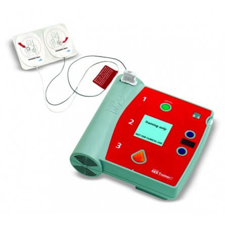 Kit de formation AED Trainer 2 LAERDAL