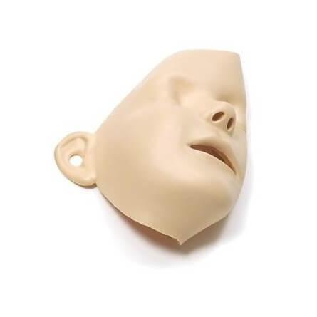 Boîte de 6 masques du visage Resusci Junior Laerdal