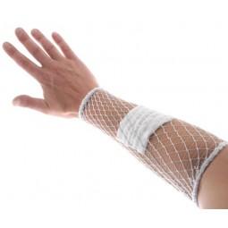 Filet tubulaire pour main/bras