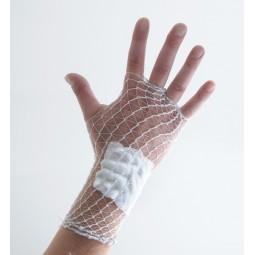 Filet tubulaire pour poignet et cheville