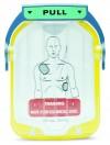Paire de cartouches électrodes de formation pour HeartStart HS1 LAERDAL