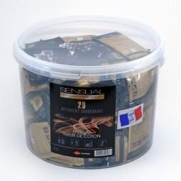 Détergent surodorant SENSUAL 2D Fleur de coton doses 20mL Contact Alimentaire