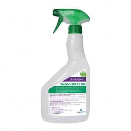 spray produits ecolabel