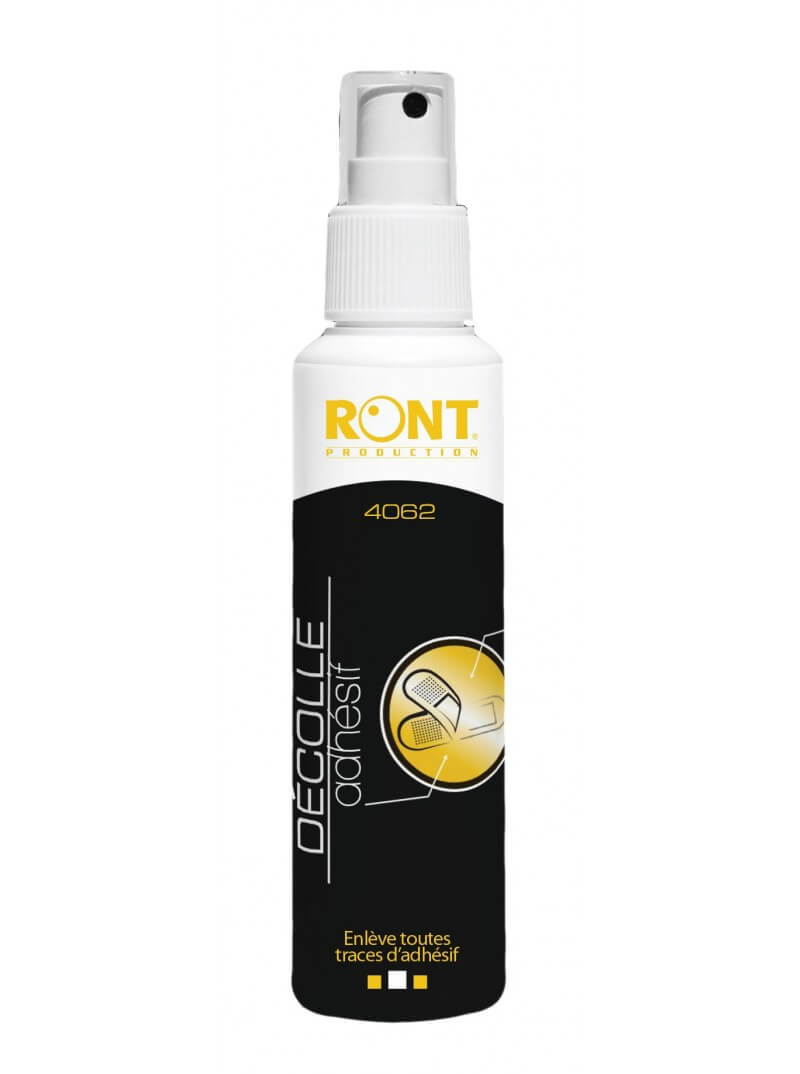 Decolle pansements spray 100ml RONT
