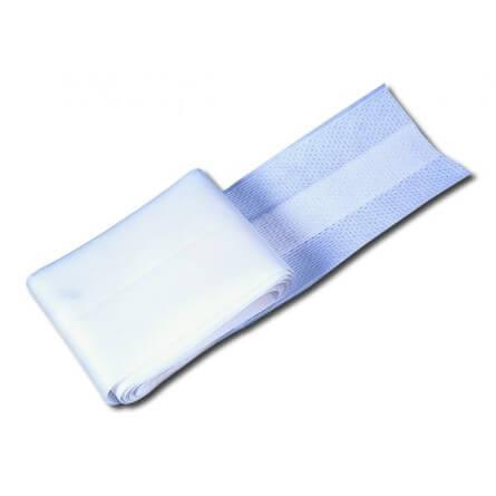 Pansement non tissé en bande 6cmx1m