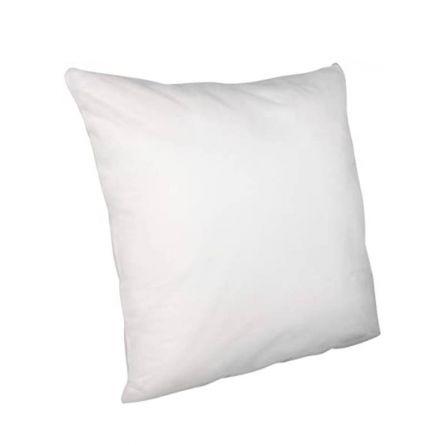 Oreiller Blanc Jetable 55x55cm 450gr (1 pc)