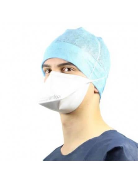 Masque de protection respiratoire FFP2 NR D