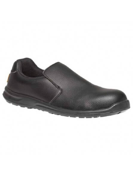 Chaussure Sécurité Self S2 Noir