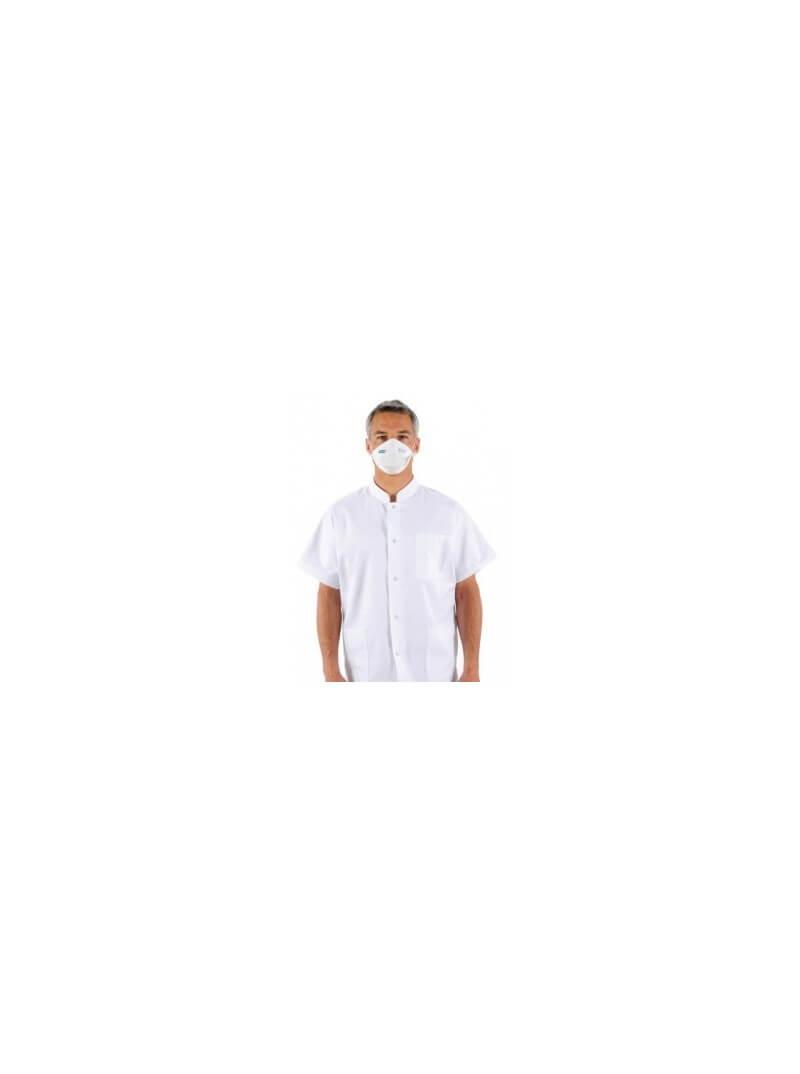 Masque de protection blanc FFP3 pliable EOR