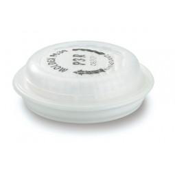 Sachet de 2 filtres à particules P3 Easy lock pour masque respiratoire Moldex