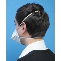 Masque de protection FFP3 pliable avec soupape
