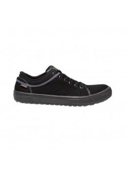 Chaussure de sécurité VALLEY S1P 7834 NOIR