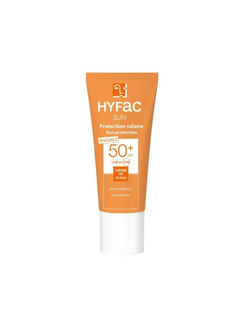 Tube protection solaire HYFAC SUN SPF 50+