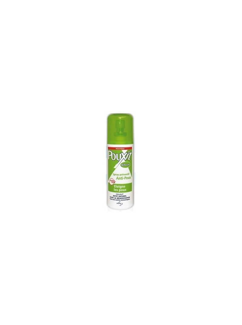 Spray anti-poux POUXIT 75ml