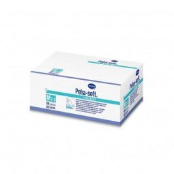 Paire de gants latex PEHA SOFT T.S SMALL (6-7) poudrés non stériles