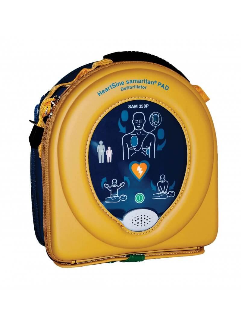 Défibrillateur semi automatique PAD 350