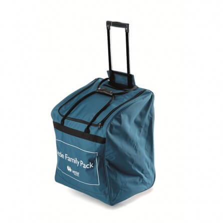 Valise de transport pour pack famille Little