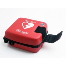 Housse rigide pour défibrillateur HeartStart FRx LAERDAL