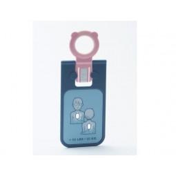 Clé enfant/nouveau-né pour défibrillateur HeartStart FRx LAERDAL