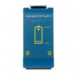 Batterie medical Laerdal Heartstart 9V 4.2Ah