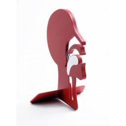 Modèle de tête en coupe Laerdal
