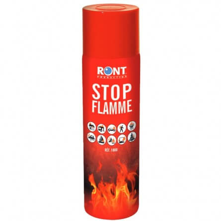 Aérosol Stop flamme 500g