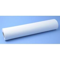 Drap d'examen  lisse blanc 50x34cm ECOLABEL